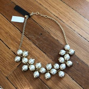 New with tags jcrew necklace